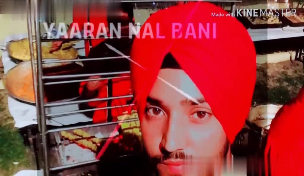 pinda wala jatt jatt - 2 @ singh62260848 Made with KINEMASTER Made with KINEMASTER KALL NU KAHEGI MAINU Tik Tok & @ singh62260848 - ShareChat