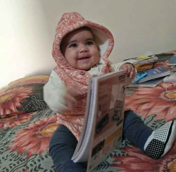 cute baby's - recorrer - ShareChat