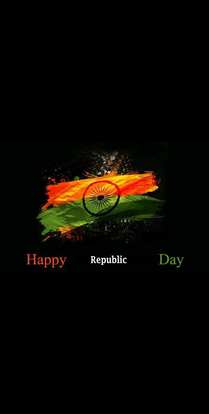 26 january - Happy Republic Day - ShareChat