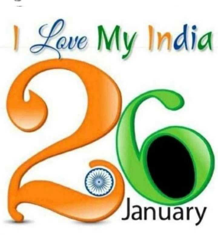 26 january - Leve My India January - ShareChat