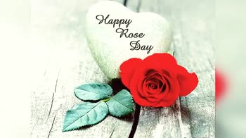 happy rose day - he one who is ery Precious to me . . wish her . . . ' ery Special Happy Rose Day . | Say I love you ! with roses this Valentines Day ! SHOPLK - ShareChat
