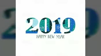 happy new year in advance - New Wear 72019 ADVANCE Happy new year - ShareChat