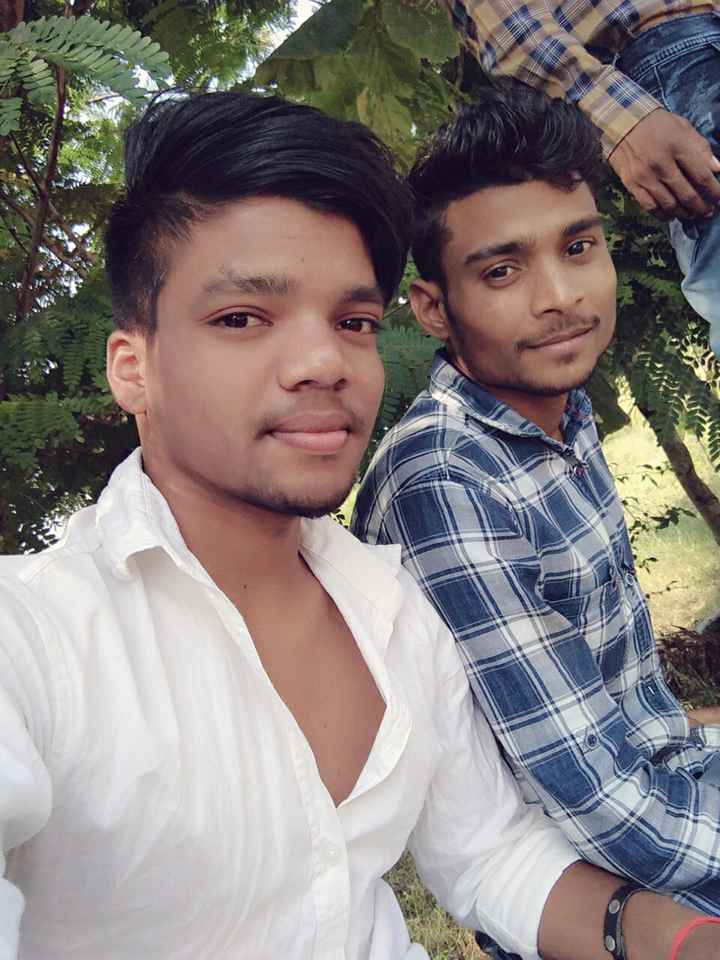 me & he - ShareChat