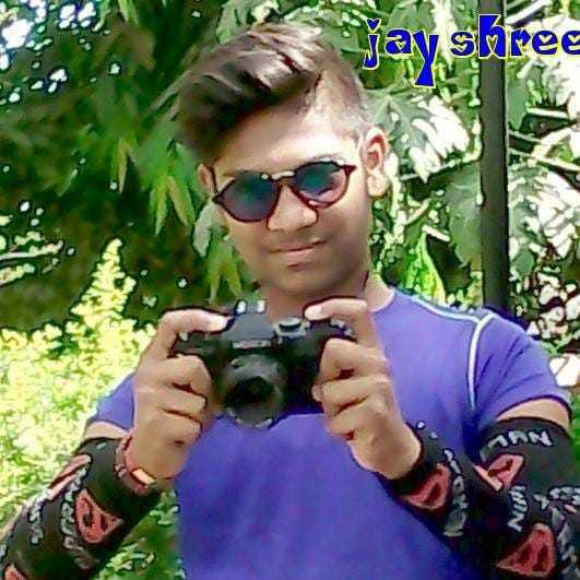 photo editing - Shree - ShareChat