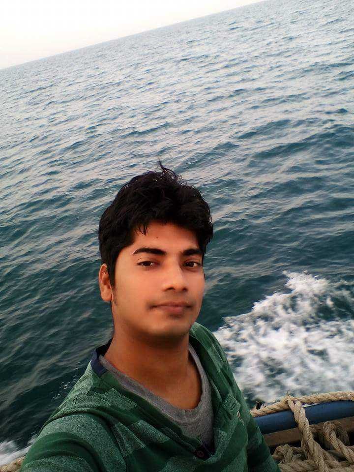 my pic - ShareChat