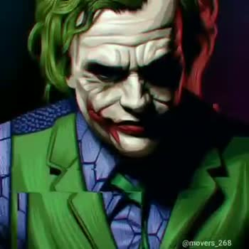 🃏joker🃏 - @ movers _ 268 @ movers 268 - ShareChat