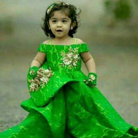 cute baby - ShareChat