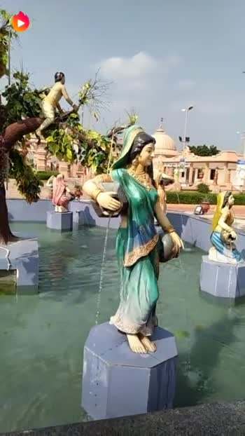 🙏jai shree krishna🙏 - Video ID : 80738203494 - ShareChat