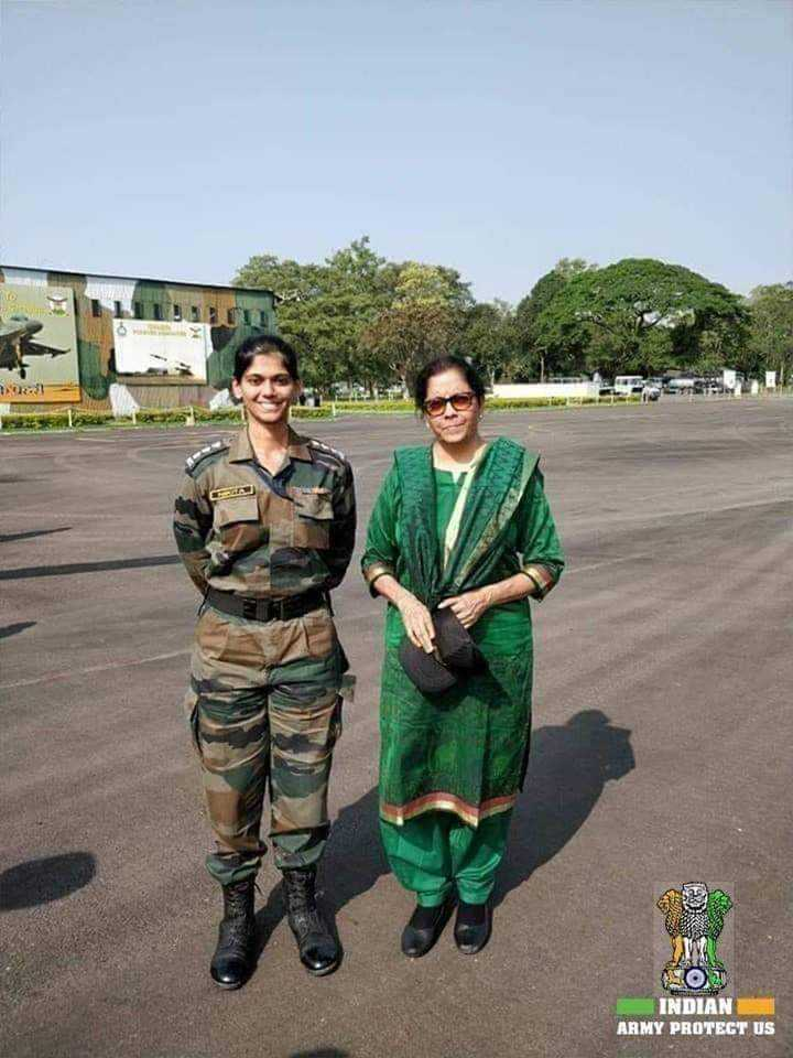 great my army jai hind - INDIAN ARMY PROTECT US - ShareChat