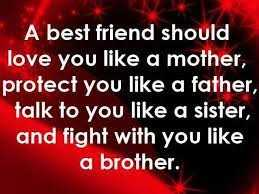 😘best👉👭👭 friends da group 😁 - A best friend should love you like a mother, protect father talk to sister, and fight with brother - ShareChat