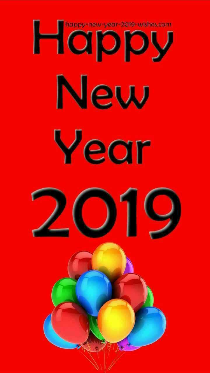 happy new inadvance - happy - new - year - 2019 - wishes . com Happy New Year 2019 - ShareChat