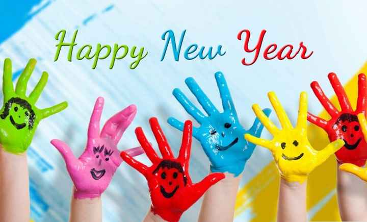 happy newyear 2019 - Happy New Year - ShareChat