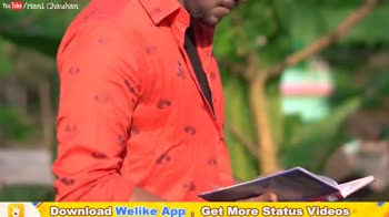 🎶रोमांटिक गाने - You Tube / Mani Chauhan Download Welike App , Get More Status Videos Tube Videolar alla 19 : 38 AO Welike We like , we share Following Trending Entertainment style Good Wishes Amav Anand Love SUO Trending Welike W od E ntertainment Comedy Haan ji bolo - marks Like Repost Share abu Download Status Videos video Love Video Get it on Google play Love News KLON ssad love love o Download Welike App , Get More Status Videos  - ShareChat