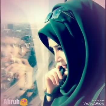 islamic status - Abruh Made with VideoShow Today i ' m praying for you . . . Tomorrow i ' ll be praying with you Abruby @ _ love , allah Video Show - ShareChat