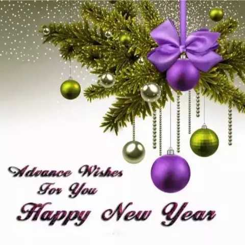 happy new year 2019 - TS cececce GeccecooC Advance Wishes For You Happy New Year - ShareChat