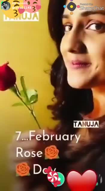 lover day special - Posted On : siva111433 ShareChat UJA 10 . . . February Teddy o o Day 2 @ sival11432 Posted on Sharechat UJA TANUJA 14 . . . February valentine - ShareChat