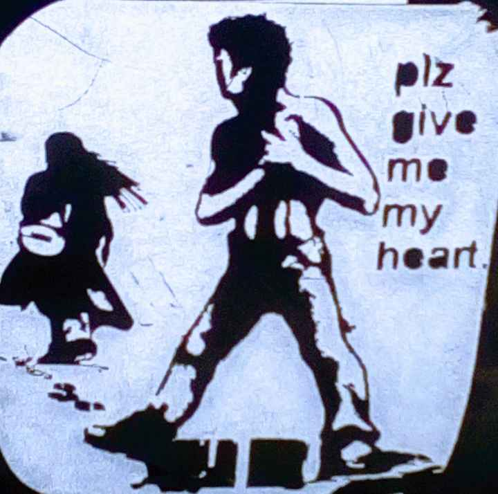 NoHarthal - plz give mo my heart . - ShareChat