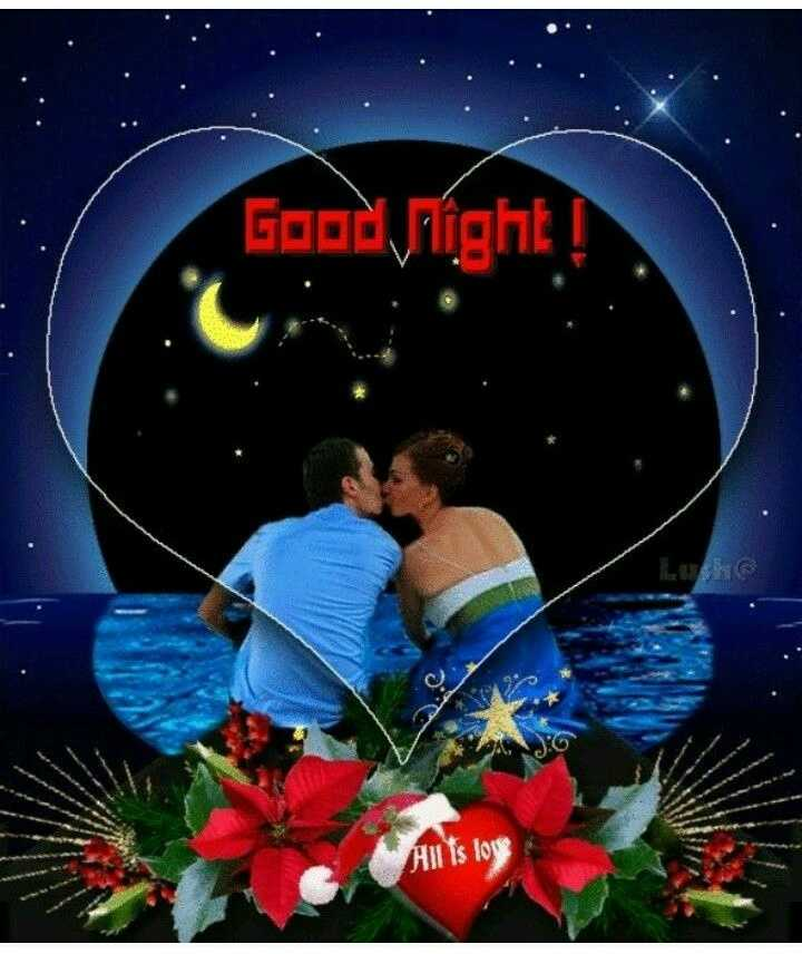 Good Night My Love Rahul Images Reetu Singh Sharechat