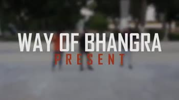 💃🕺 ਡਾਂਸ ਮਸਤੀ - BRETTI YT : WAYOFBHANGRA STAY CONNECTED INSTAGRAM A WOB . BHANGRA FACEBOOK : WOB . ONLINE ' YOUTUBE : WAYOFBHANGRA - ShareChat