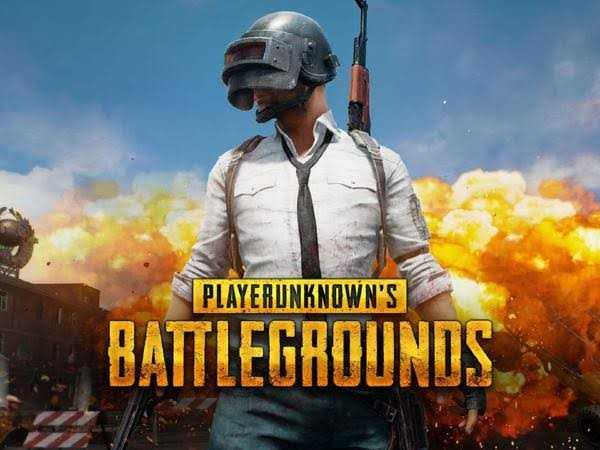 games - PLAYERUNKNOWN ' S KAITISHOON - ShareChat