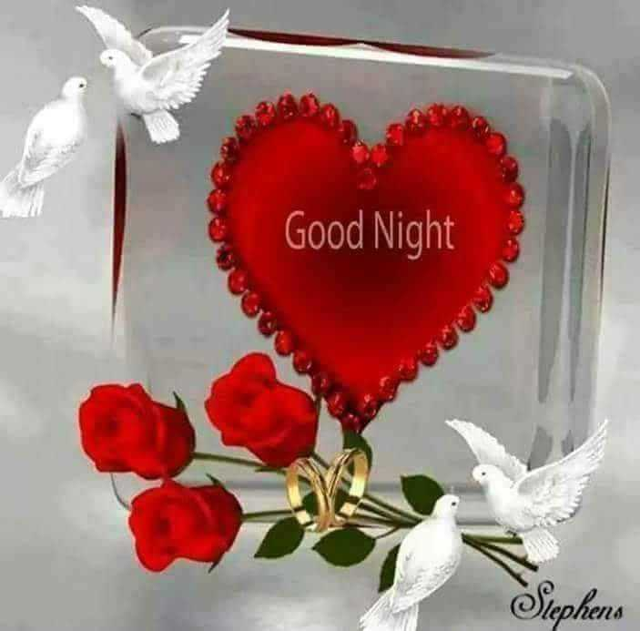 Good night sweet dreams - ShareChat