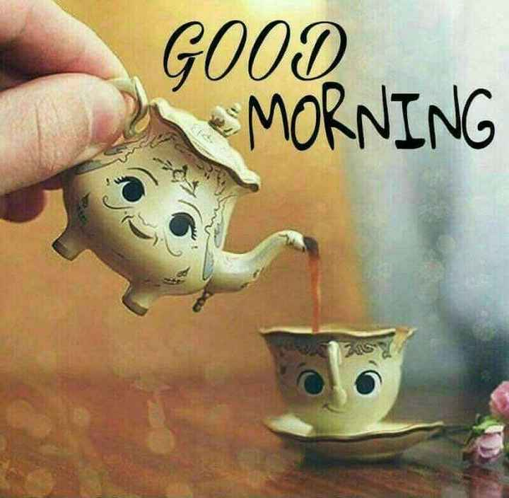 💖love is life💖 - GOOD MORNING - ShareChat