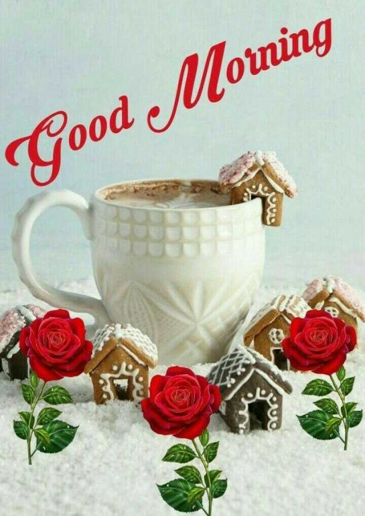 g.morning - oodMoming - ShareChat