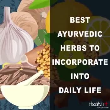 healthtips - AYURVEDIC HERBS THAT CAN HEAL YOU INSIDE OUT Health N CINNAMON ( GROUND ) 1 TSP BENEFITS TREATS COLDS AND COUGH AND IMPROVES IMMUNITY Health by Aura Kesan - ShareChat