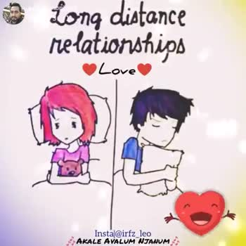 My Love👫🌹💑🌹 - Long distance relationships Love Poslunde ShareChat Instal @ irfz _ leo AKALE AVALUM NJANUM Long distance relationships Love Posted on : ShareChat Instal @ irfz _ leo AKALE AVALUM NJANUM - ShareChat
