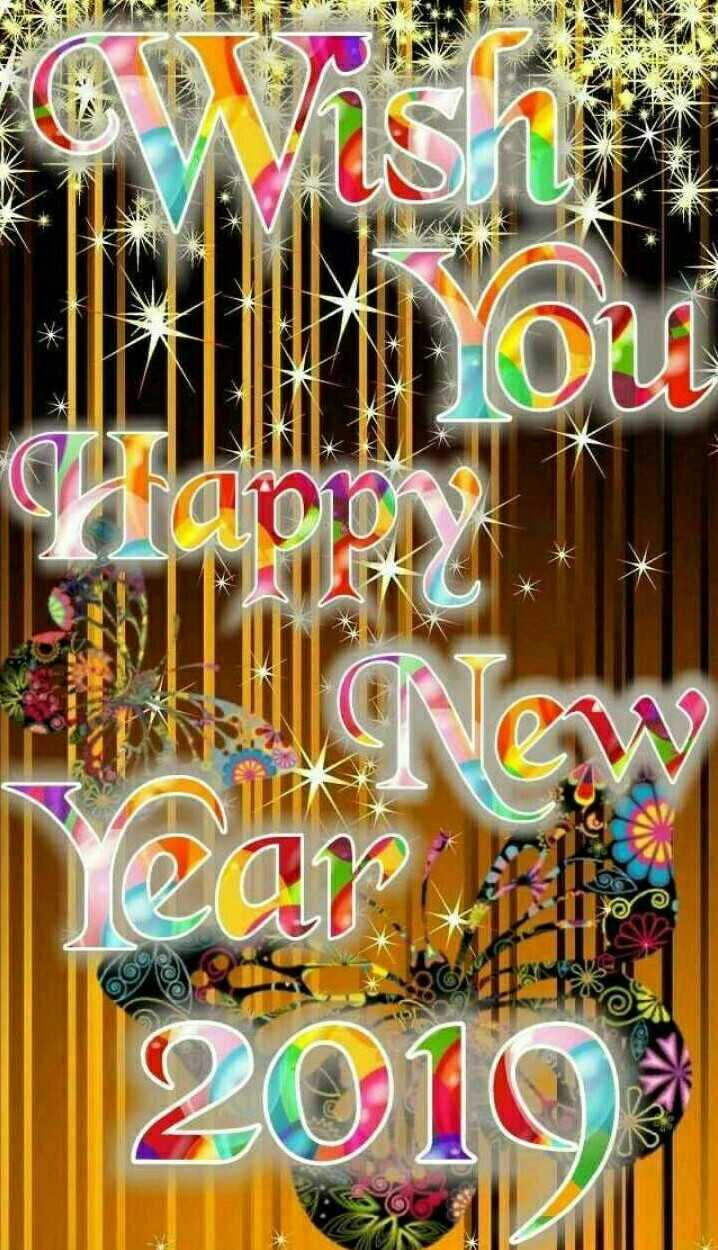 Happy New Year - 2011 - ShareChat