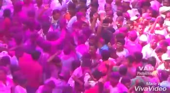 📹कोल्हापूर LIVE - VAM Pluto & Videgen Made With Viva Video Photo & Video Made with a Video  - ShareChat
