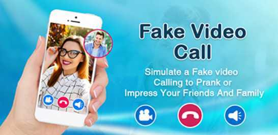 सेल्फी विथ बेस्ट फ्रेंड - Fake Video Call Simulate a video Calling to Prank or Impress Your Friends And Family - ShareChat
