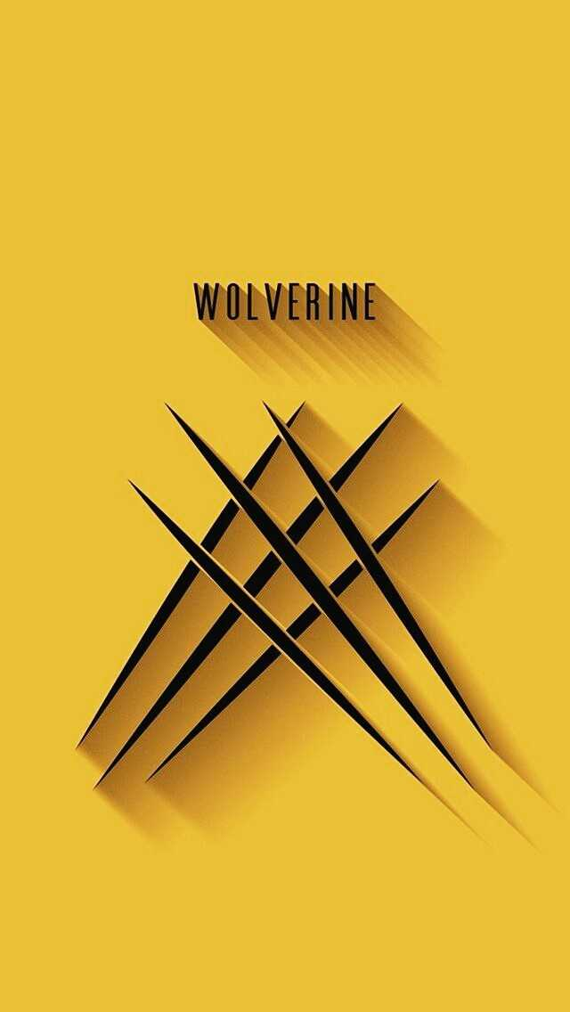 Mobile Wallpapers - WOLVERINE - ShareChat