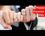 💏 11 Feb - Promise Day - FOREVER Happy Promise Day YouTube REAL HOMEMANCING - ShareChat