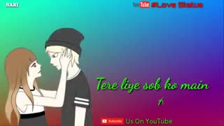 📹💲✍️sandy video status - RABU YouTube Love Status Dekho main Us On YouTube YouTube Love Status tere isng ko main Doobne wala be Us On YouTube - ShareChat