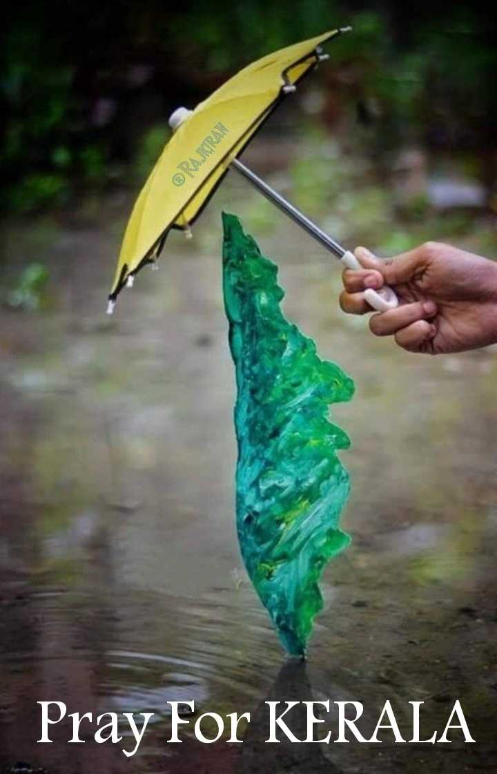 pray for kerala - Pray For KERALA - ShareChat