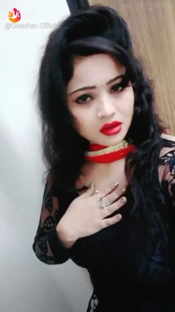📹मजेदार वीडियो📹 - @ Chauhan Offici . . . @ Chauhan Offici . . . Video ID : 80724526466 - ShareChat