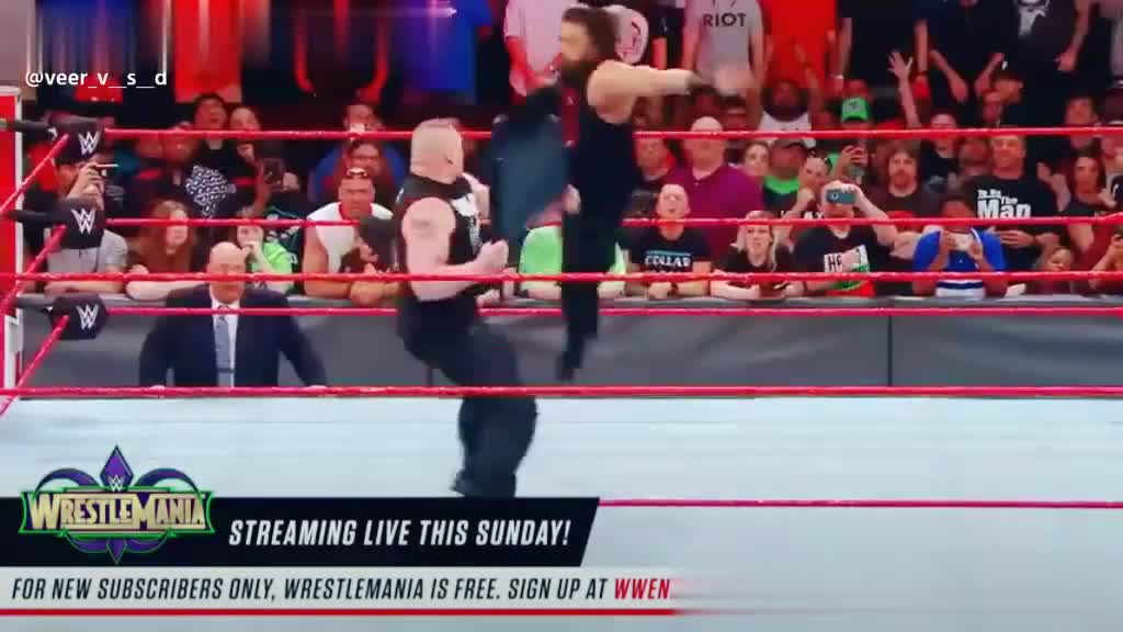 WWE - RIUL WrestleMania @ veer _ v _ s _ d WETU WRESTLEMANIA STREAMING LIVE THIS SUNDAY ! FOR NEW SUBSCRIBERS ONLY , WRESTLEMANIA IS FREE . SIGN UP AT WWENETWORK . COM . stleMan WRESTLEMANL STREAMING LIVE THIS SUNDAY ! wcTikTok FOR NEW SUBSCRIBERS ONLY , WRESTLEMANIA IS FREE . SIGN UP AT WWENETWORK . COM @ veer _ v _ s _ d - ShareChat