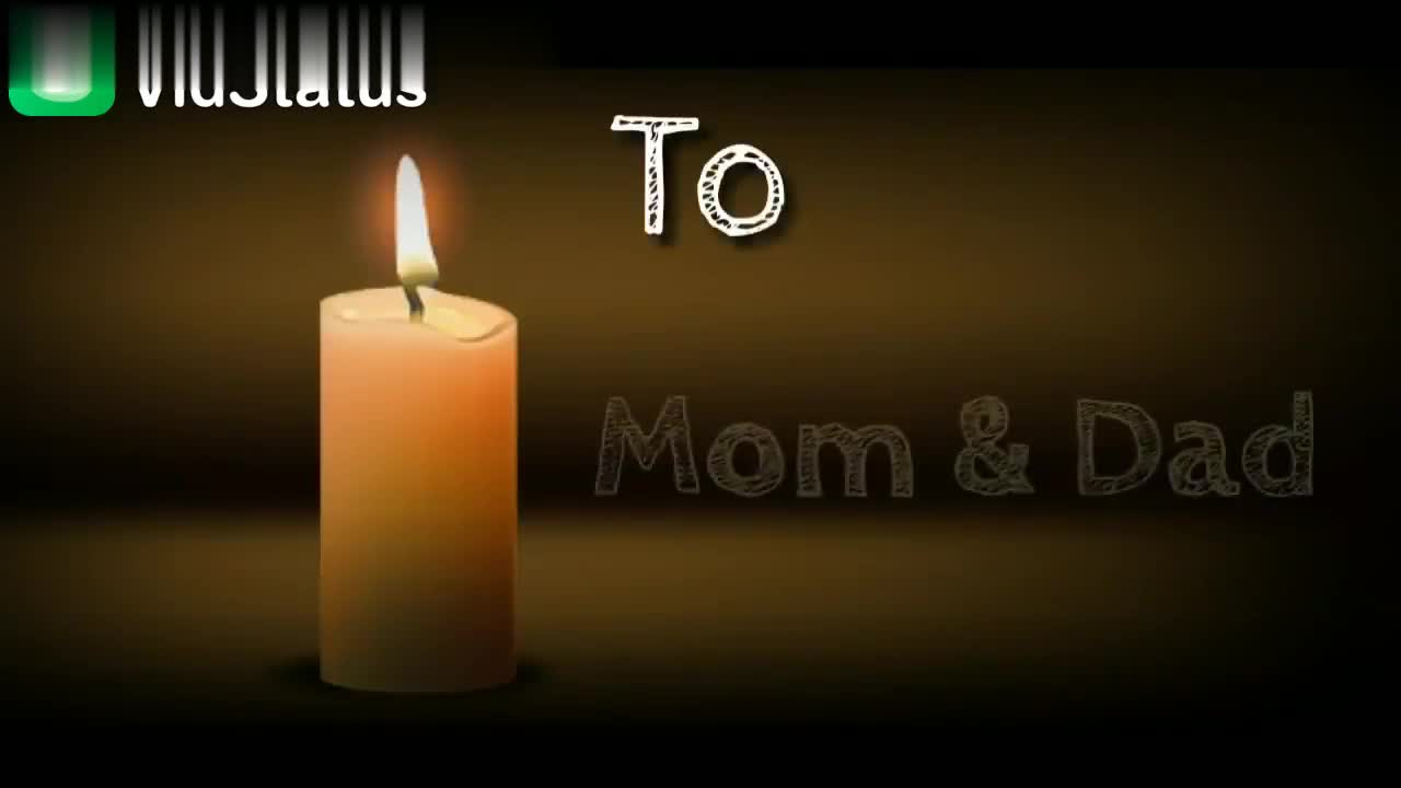 my mom & dad 💖 - Download from Download from - ܐ݈ܕܳܙܛܼ = will do anything for your happiness ! ! - ShareChat