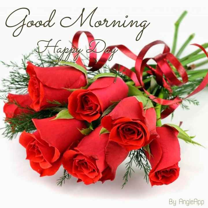 Good_morning - Good Morning 29 day By AngleApp - ShareChat