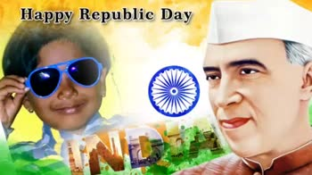 ಗಣರಾಜ್ಯೋತ್ಸವ ಡಬ್ ಸ್ಮಾಷ್ - RESPECTFUL SALUTE TO OUR INDIA Happy Republic Day RESPECTFUL SALUTE TO OUR INDIA Blappy Republic Day - ShareChat