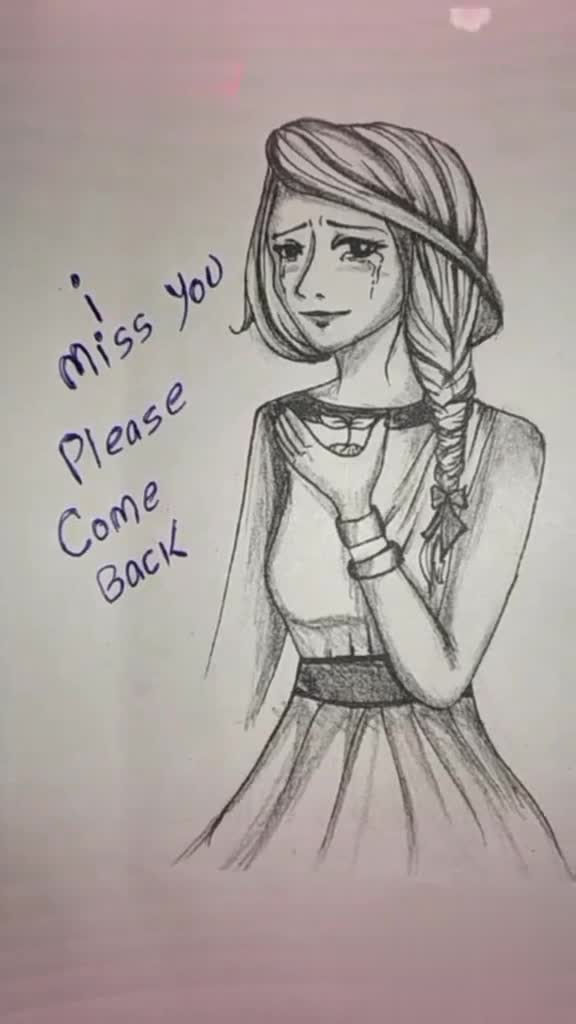 sad status - Video ID : 80725890066 miss you Please Come Back Tom DO miss you ma Please Come Back Video ID : 80725890066 - ShareChat