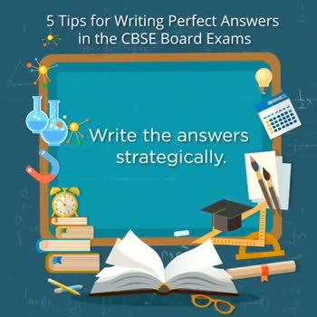 📝 પરીક્ષા ટિપ્સ - 5 Tips for Writing Perfect Answers * in the CBSE Board Exams IND Avoid using the active voice . TITIIIII IIIIIIIIIIII ΚΗΛΙΤΑΝ PUBLIC SCHOOL LEADERS FOR LIFE - ShareChat