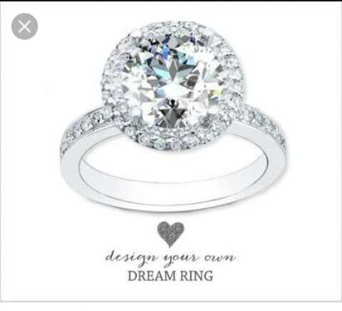 rings beautiful - design your own DREAM RING - ShareChat
