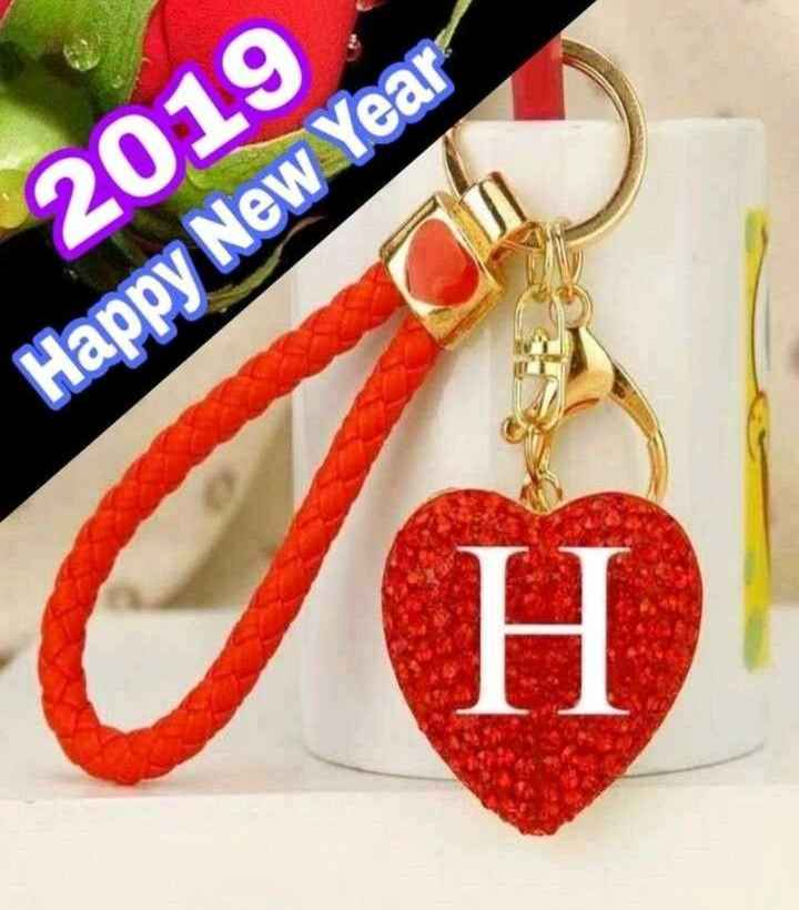 happy new year wishes 2019 - 2019 Happy New Year - ShareChat