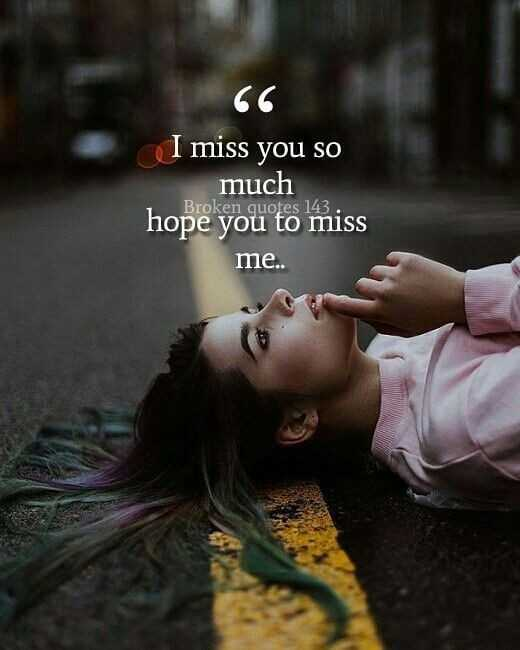 i miss u😢😢 - 66 I miss you so much hope to me . - ShareChat