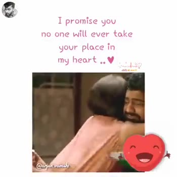 💏 11 Feb - Promise Day - I promise you no one will ever take your place in my heart stered On : SharareChat @ arjan vams I promise you no one will ever take your place in my heart . . V Usted ed On : Shareechat @ arjun vamali - ShareChat