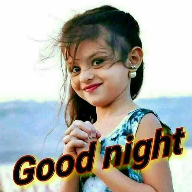 World Smile Day - Good night - ShareChat