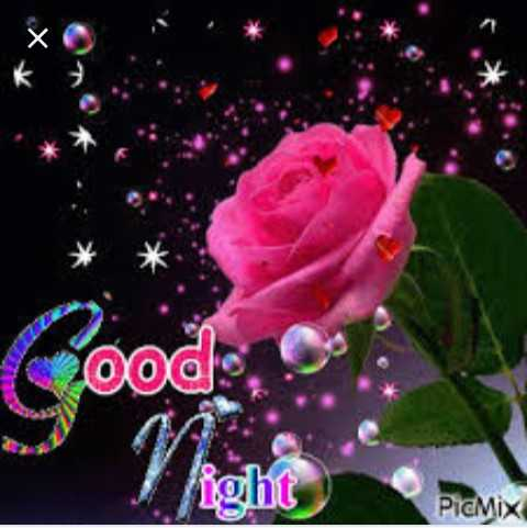 good night friends - oods PicMix - ShareChat