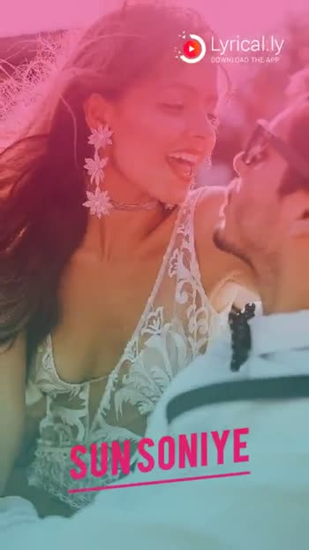 📹 Movie Trailer - Lyrical . ly DOWNLOAD THE APP RABS EZYA Lyrical . ly DOWNLOAD THE APP DIL ME ALAYA HAI - ShareChat